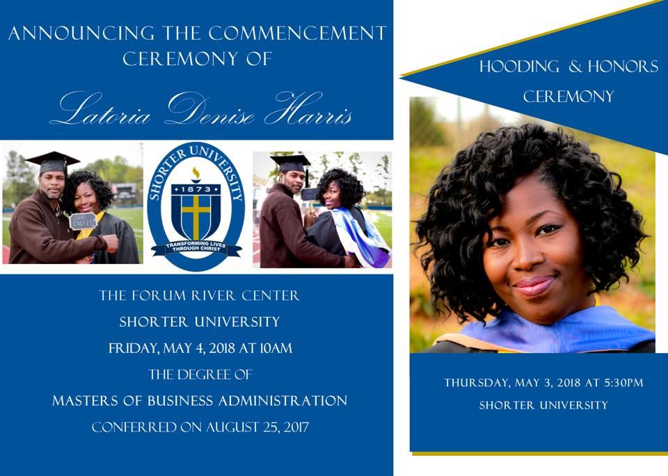 Invitation -