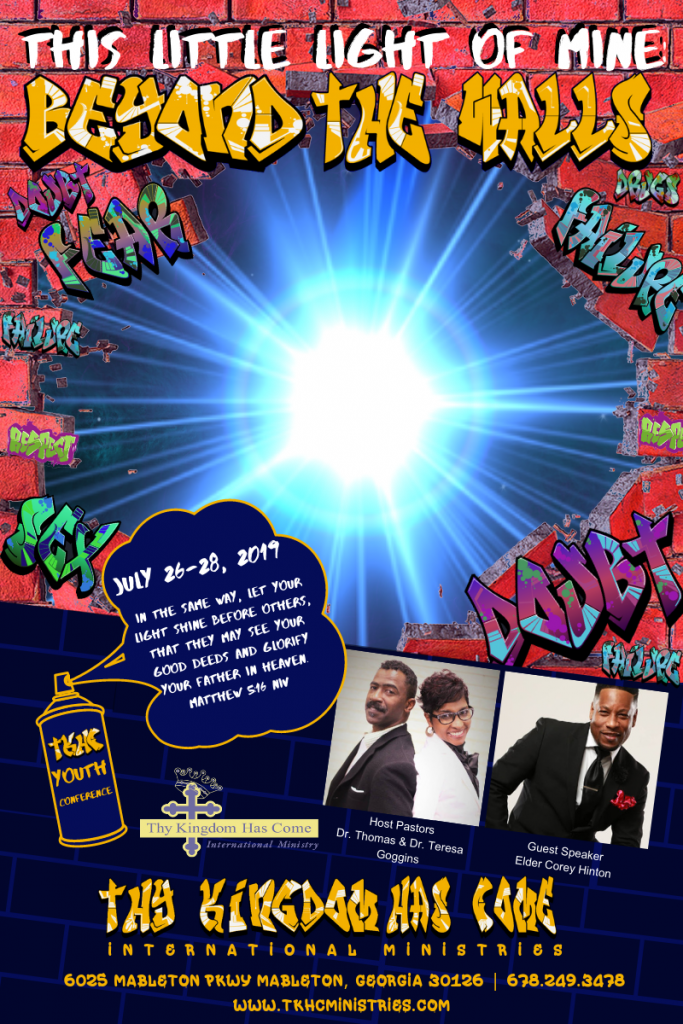 Event Flyer -