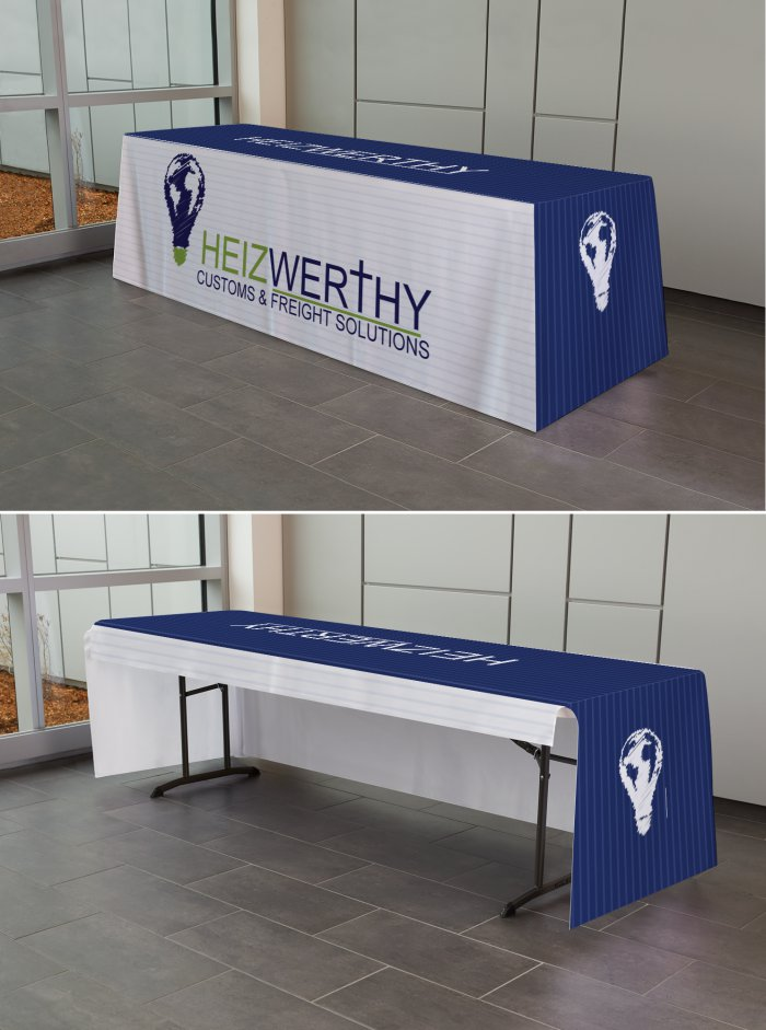 Tablecloth Design -