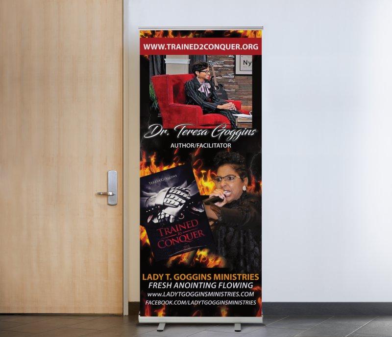 Banner Design -