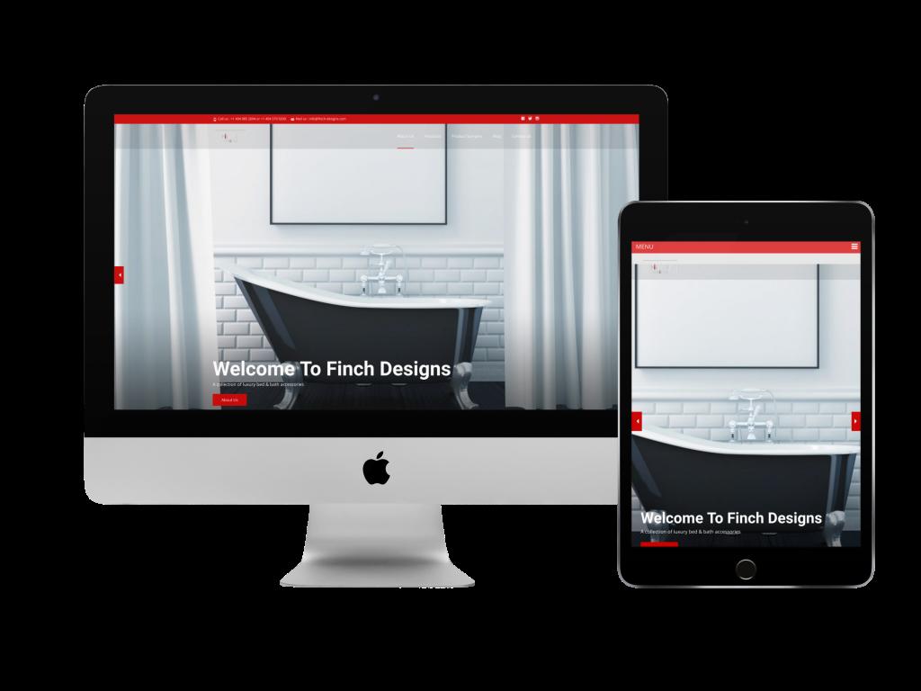 Finch Designs -